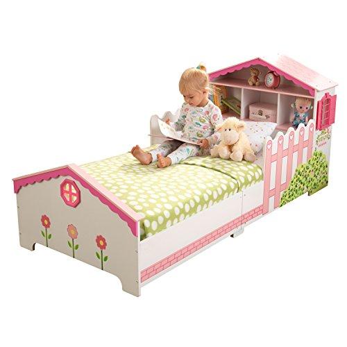 KidKraft Kinderbett im Puppenhaus-Stil