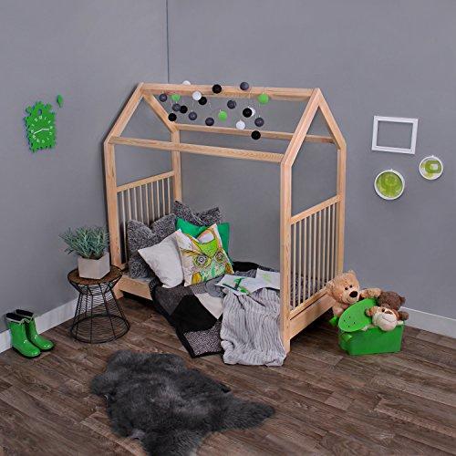 Kagu innovatives Abenteuer Hausbett